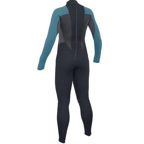 ce349c4e29 GUL Women s Neptune 3 2mm Back Zip Full Wetsuit - Back