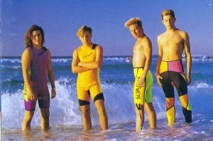 The-wetsuit-story-neon-wetsuits