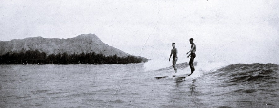 history of surfing thewaveshack com