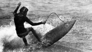 the-evolution-of-the-surfboard-first-leash