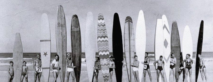 The-Evolution-of-the-Surfboard-thewaveshack.com