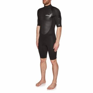 C-Skins Men's Element 3:2mm Back Zip Spring Wetsuit