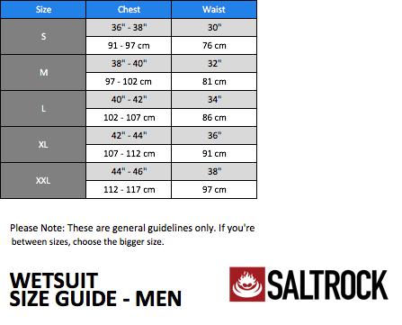 Saltrock-Wetsuit-Size-Chart-Men-thewaveshack.com-min