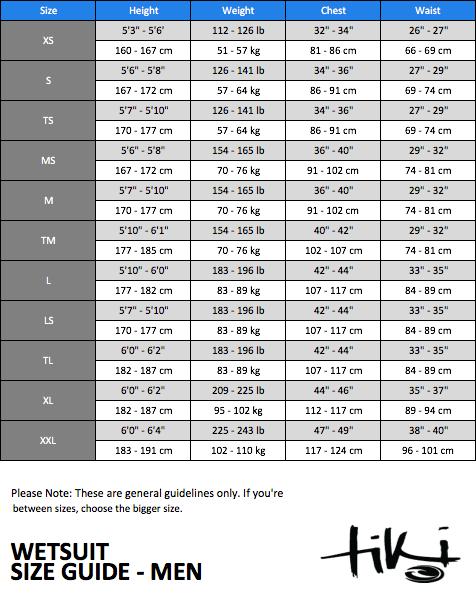 Tiki-Wetsuit-Size-Chart-Men-thewaveshack.com-min