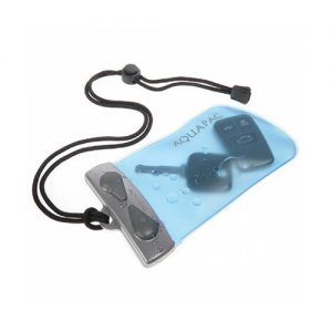 Aquapac Keymaster Waterproof Case Portable - Blue