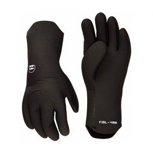Billabong Foil Wetsuit Gloves - 4mm
