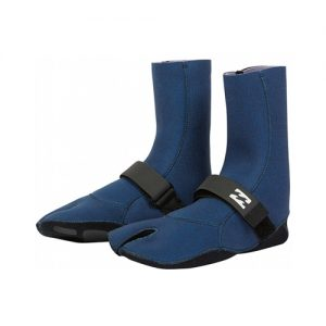 Billabong Salty Dayz Wetsuit Socks Split Toe - 3mm