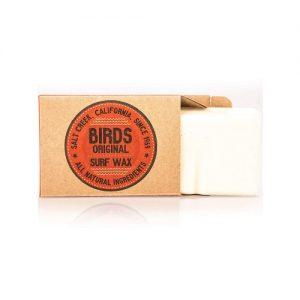 Birds Original Surfboard Wax Single Pack - Base Coat