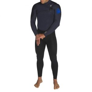 C-Skins Men's Legend 5:4mm Chest Zip Full Wetsuit