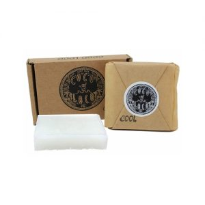 Dirtbusters Surfboard Wax Single Pack - Cool Water