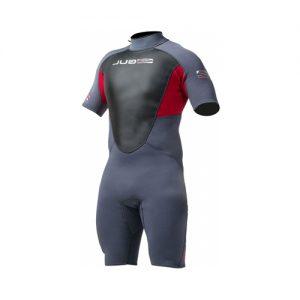 GUL Men's Response 3:2mm Back Zip Spring Wetsuit