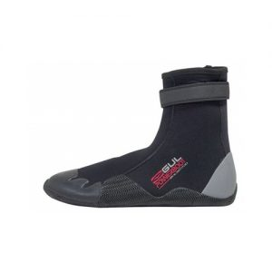 GUL Power Wetsuit Boots Round Toe - 5mm