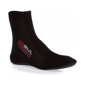 GUL Power Wetsuit Socks Round Toe - 4mm