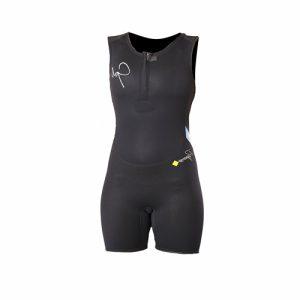 GUL Women's Response 3:2mm Front Zip Spring Wetsuit