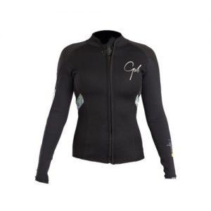 GUL Women's Response 3mm Front Zip Wetsuit Jacket