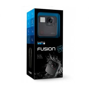 GoPro Fusion - Black