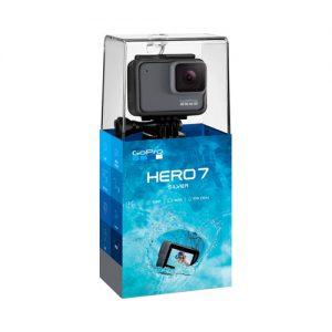 GoPro HERO7 - Silver