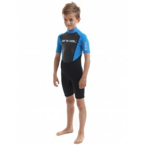 Kid's Animal Wetsuits