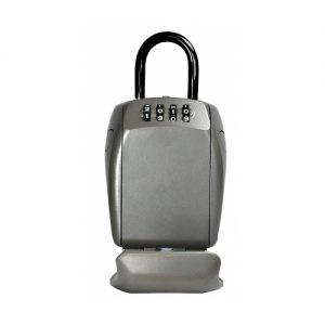 Master Lock Portable Key Lock Box Safe