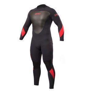 Men's GUL Wetsuits