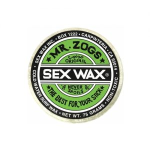 Surfboard Wax