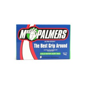 Mrs Palmers Surfboard Wax Single Pack - Cold Water