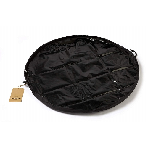 Northcore Wetsuit Changing Mat and Wetsuit Bag