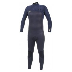 O'Neill Men's Hyperfreak Comp 5:4mm Zipperless Full Wetsuit