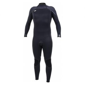 O'Neill Men's Psycho One 5:4mm Back Zip Full Wetsuit
