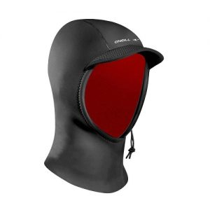 O'Neill Psycho Peaked Wetsuit Surf Hood - 3mm