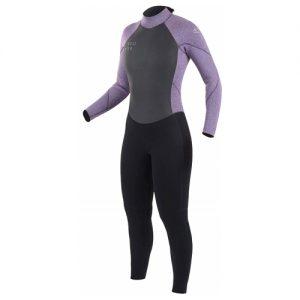 Osprey Women's Zero 5:4mm Back Zip Full Wetsuit