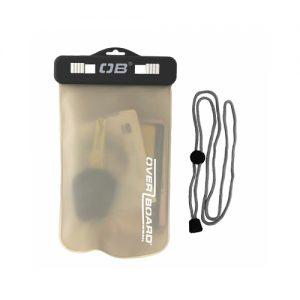 Overboard Multipurpose Waterproof Key Case Portable