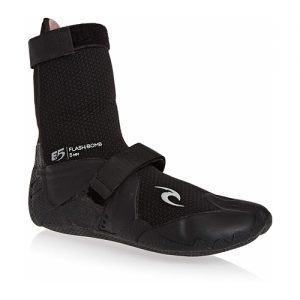 Rip Curl Flashbomb Wetsuit Boots Split Toe - 5mm