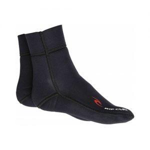 Rip Curl Wetsuit Socks Split Toe - 1.5mm