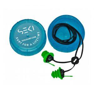 Seki Surfing Ear Plugs