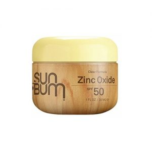 Sun Bum SPF50+ Surfing Sunblock - Clear