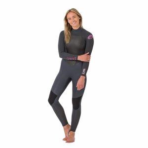 Women's Animal Wetsuits