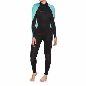 XCEL Women's Axis 3:2mm Back Zip Full Wetsuit