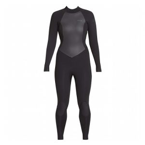 XCEL Women's Axis 5:4mm Back Zip Full Wetsuit