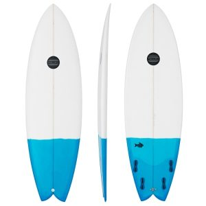 Fish Surfboards