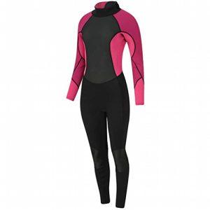 Mountain Warehouse Women's 3:2mm Full Wetsuit - Pink