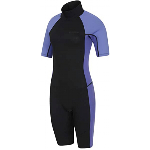 Mountain Warehouse Women's 3:2mm Spring Wetsuit