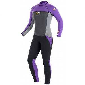 Osprey Women's Origin 3:2mm Full Wetsuit